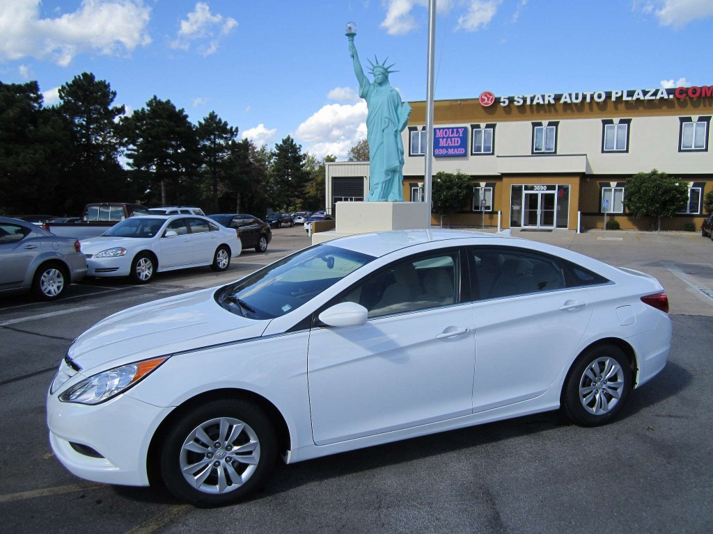 Bad Credit Auto Loans in St. Charles