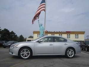 Qualify Now for Military Auto Loans in O'Fallon