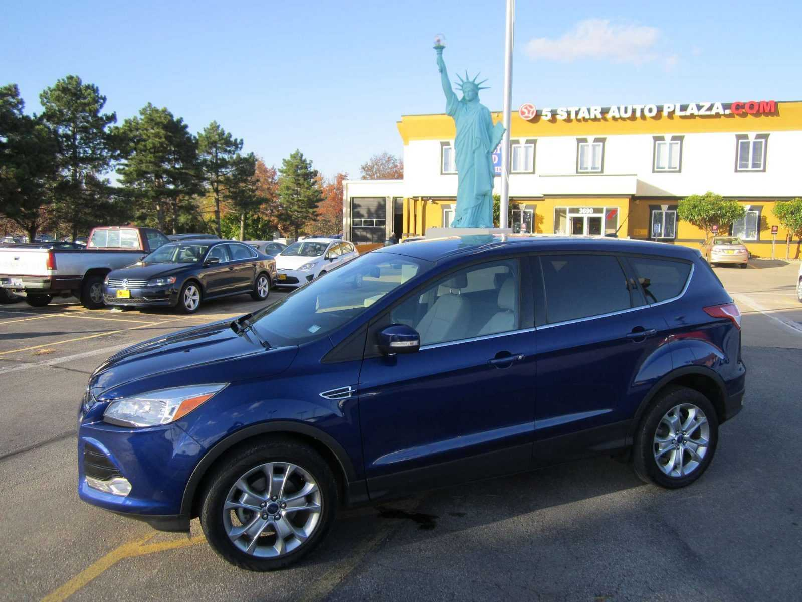 Ford credit after bankruptcy 2017 2018 2019 ford price for Abc motor credit reviews