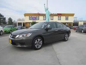 Great Prices on Low Mileage Cars in O'Fallon