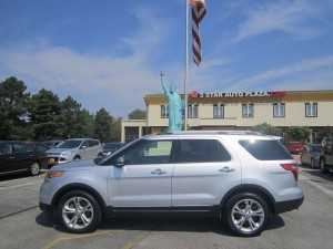 Protect Your Investment at the Auto Dealer in St. Charles