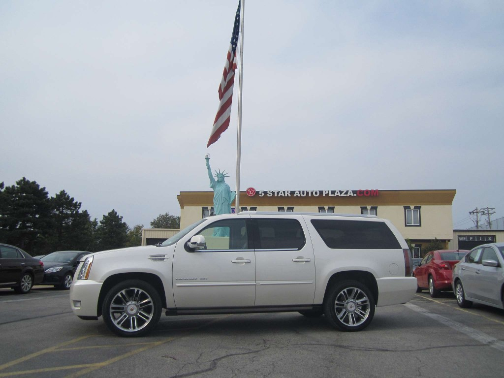 """Car Dealer in St. Peters for """"As Is"""" Vehicles"""