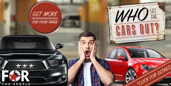 June Who Let The Cars Out Online Banner Ad