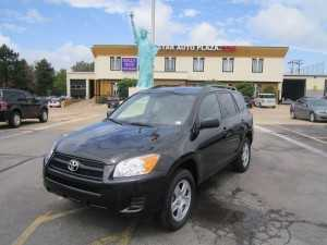 pre-owned Toyota cars for sale