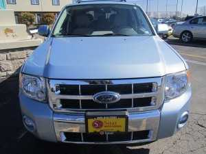 Pre-Owned Ford Trucks in St. Charles