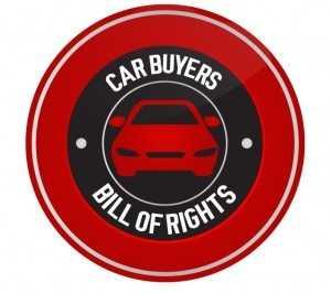 Car Buyers Bill of Rights Logo