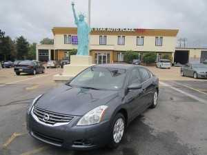 affordable cars in Maryland Heights