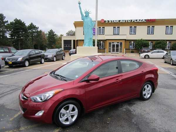 Pre Owned Hyundai Cars For Sale In St Charles Mo