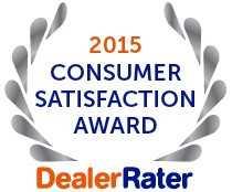5 Star Auto Plaza is an Industry Award Winner!