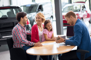 Affordable Bankruptcy Auto Loans in St. Peters