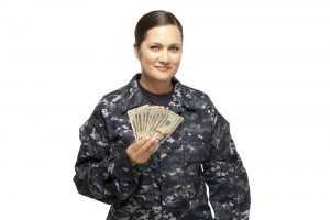 Military Auto Loans in St. Peters for Active and Retired Service Personnel