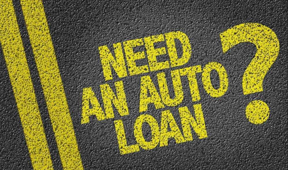 car loans in St. Peters