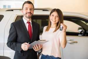 teacher auto loans in O'Fallon