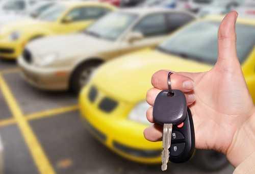 car dealer in O'Fallon