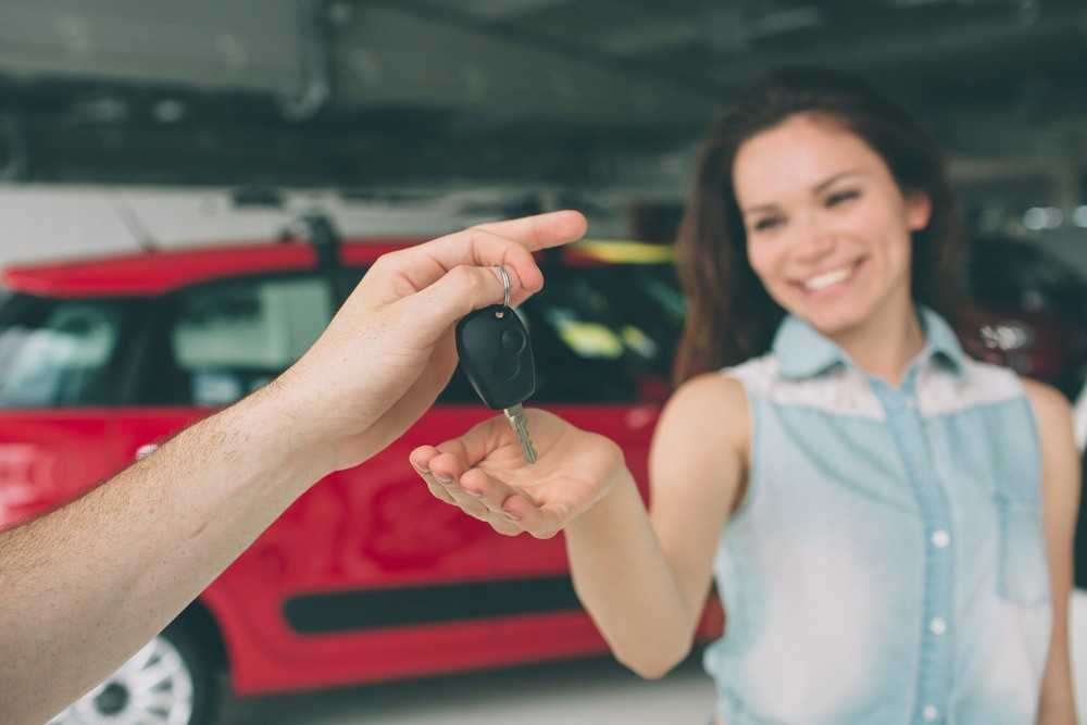 used car tips buying with poor credit in O'Fallon