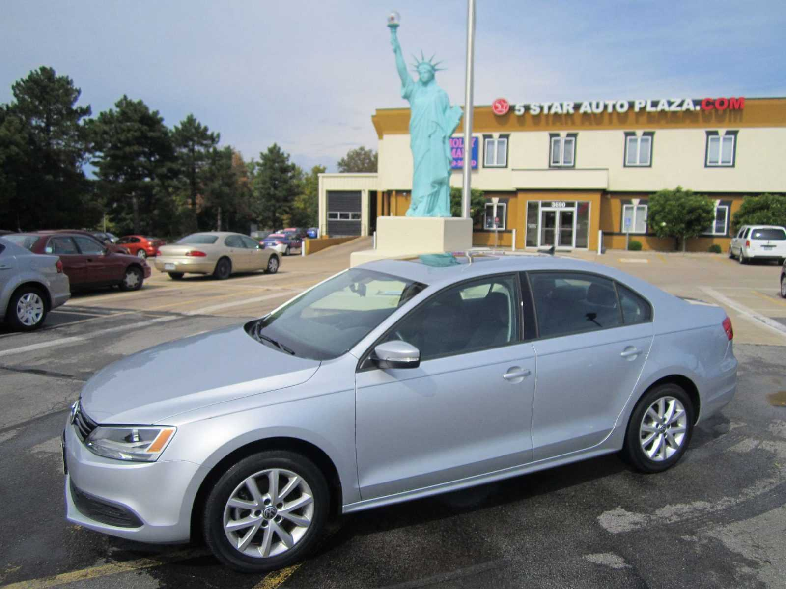 Pre-Owned Volkswagen Cars for Sale in St. Louis