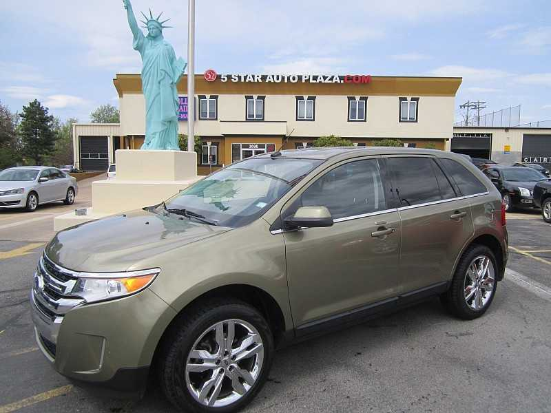 Used Car Tips Buying with Poor Credit in St. Charles
