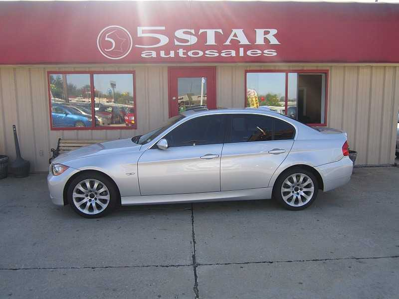 used BMW cars for sale in St. Charles