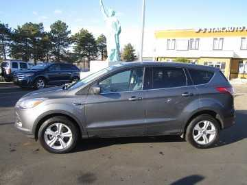Used Ford Cars for Sale in St. Louis