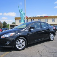 Car Loans After Bankruptcy in St. Charles