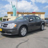 Auto Financing With Poor Credit in St. Charles