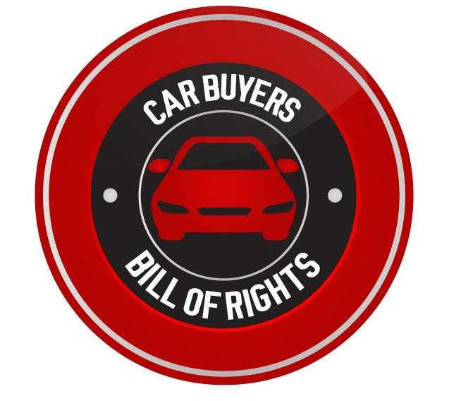Car Buyers Bill of Rights Logo