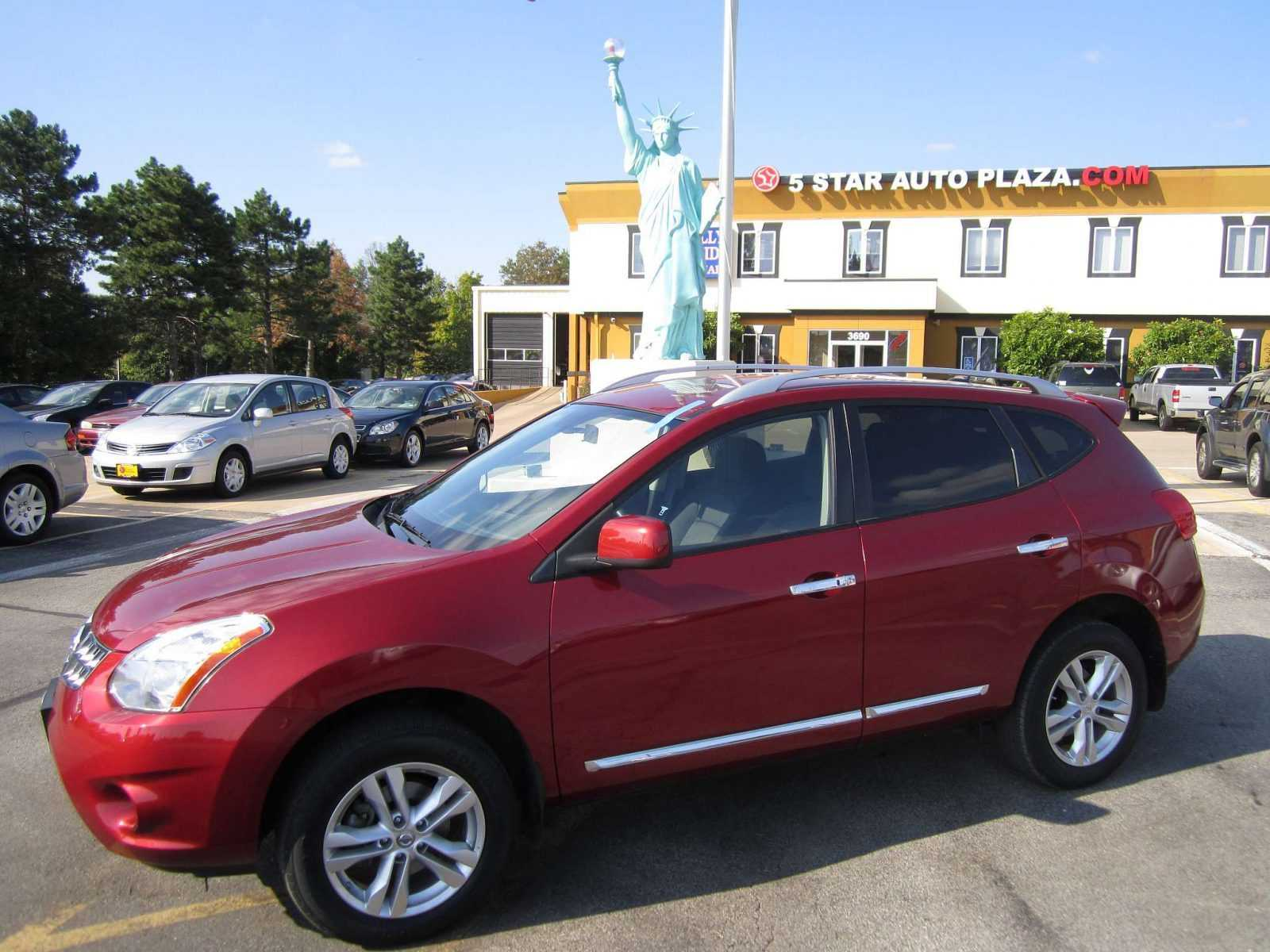 First Time Auto Loans in O'Fallon / St. Charles County