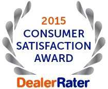 5 Star Auto Plaza is an Industry Award Winner!