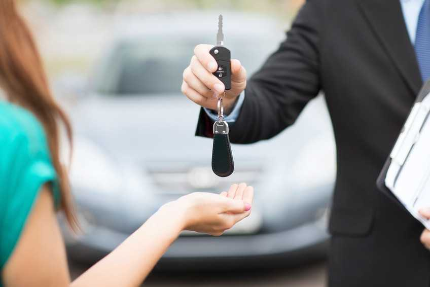 Auto Loans after Default in St. Louis