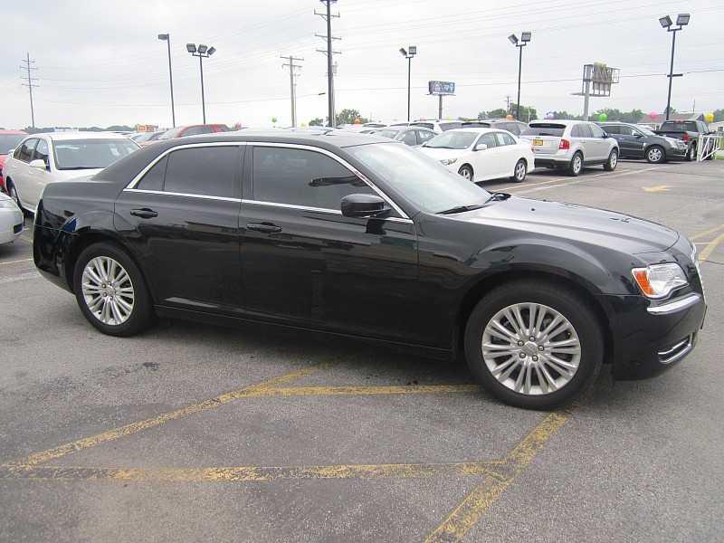 Car Dealerships St Charles County Mo