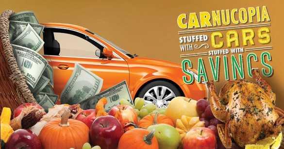 Carnucopia Promotion