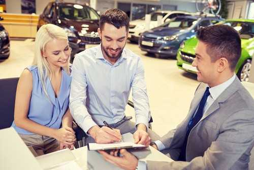 Affordable Bankruptcy Auto Loans in St. Louis