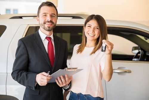 Do You Need A Co-Signer For Auto Financing In St. Louis?