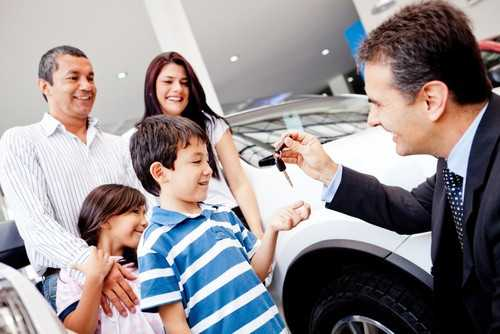 Military Auto Loans in St. Charles