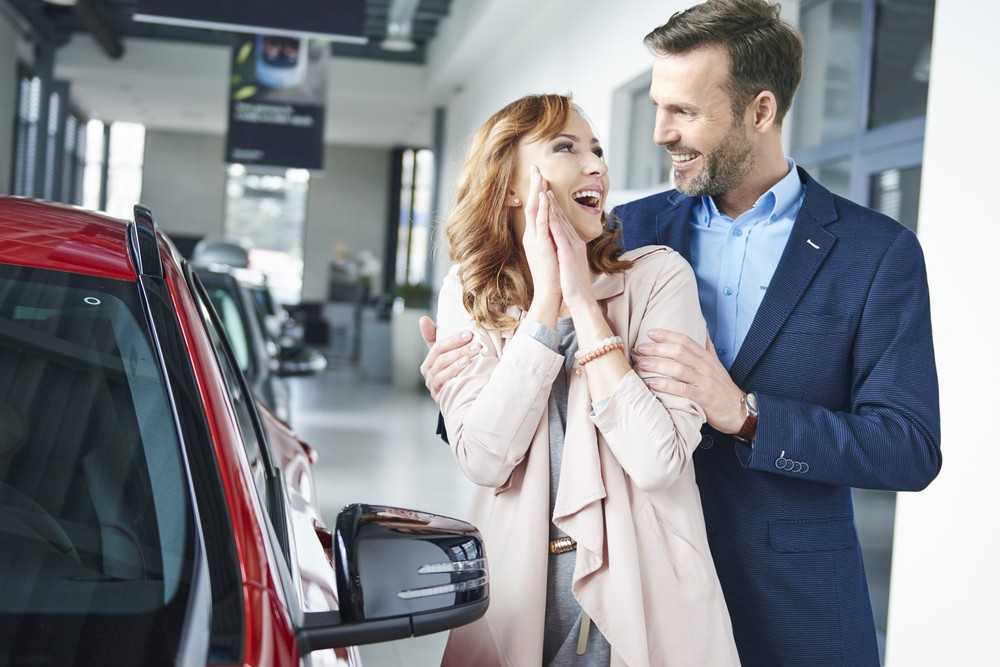 Auto Financing in St. Peters