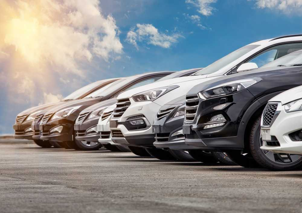 Car Loans in St. Charles for Every Buyer
