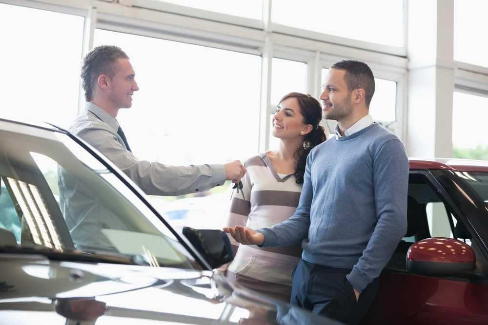 Auto Financing in St. Louis