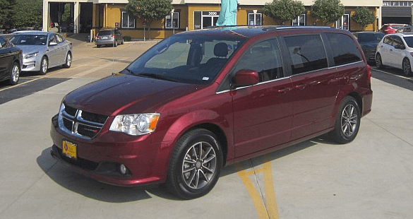 Low Mileage Cars in St. Louis