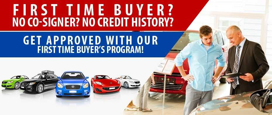 5 Star First-Time Buyers Program