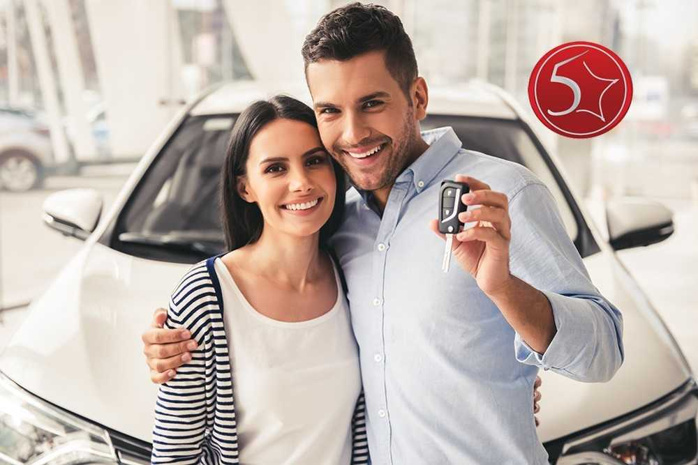 Auto Financing in Wentzville