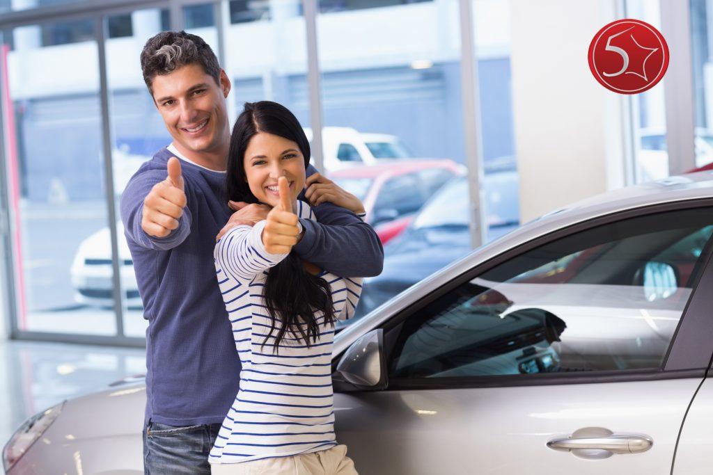 Good Credit Auto Loans in O'Fallon
