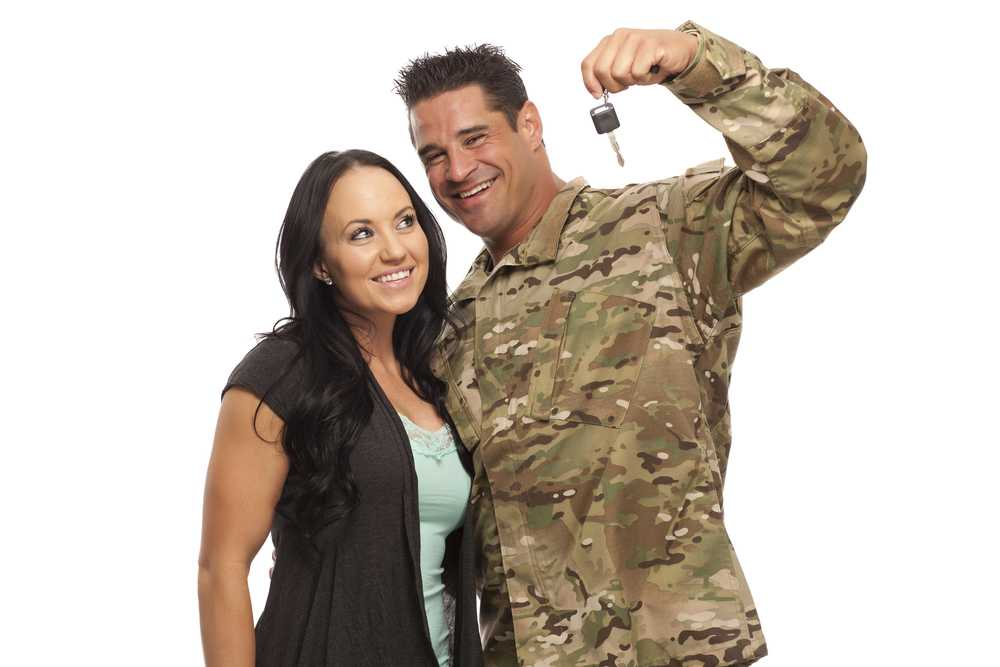 Get Help With Military Auto Loans In St. Charles