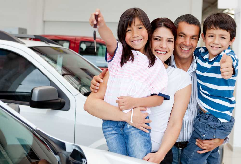 Securing The Best Car Loans In St. Charles