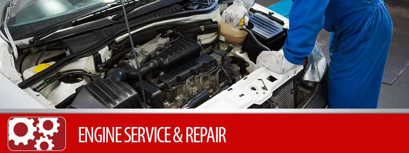 Auto Service in St.Charles, MO