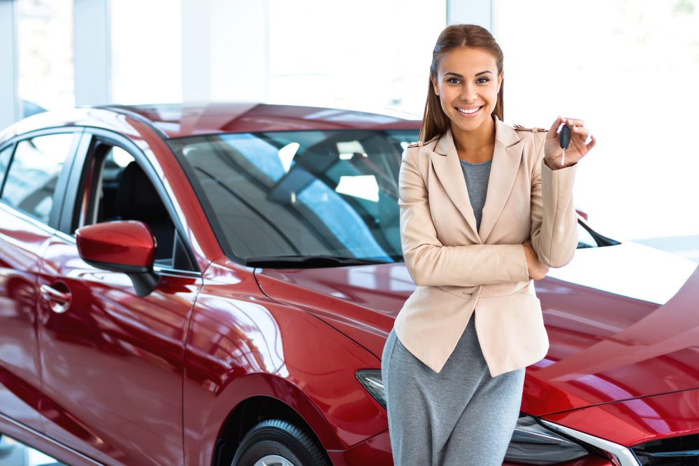 Learn About FICO Scores to Get Good Credit Auto Loans in O'Fallon