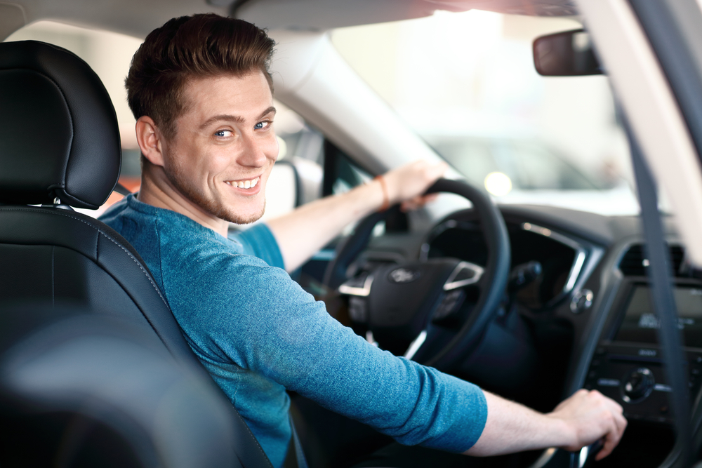 Secure Bad Credit Auto Loans in St. Louis