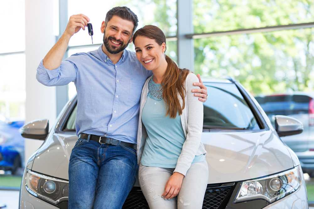 You Deserve Reliable Auto Financing in St. Charles
