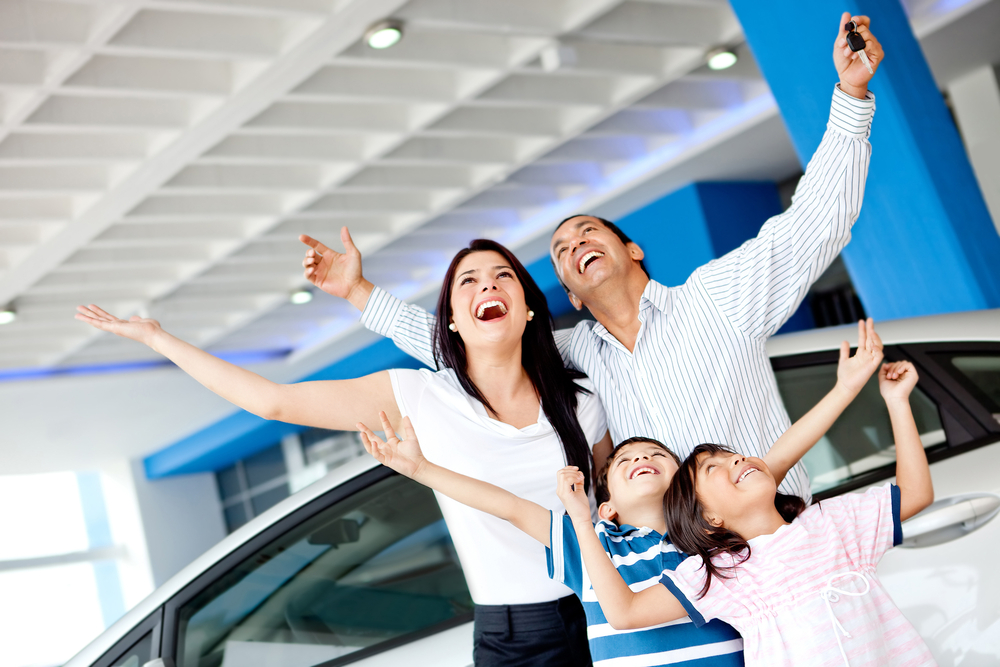 Is It Time To Shop For Used Cars in St. Charles?
