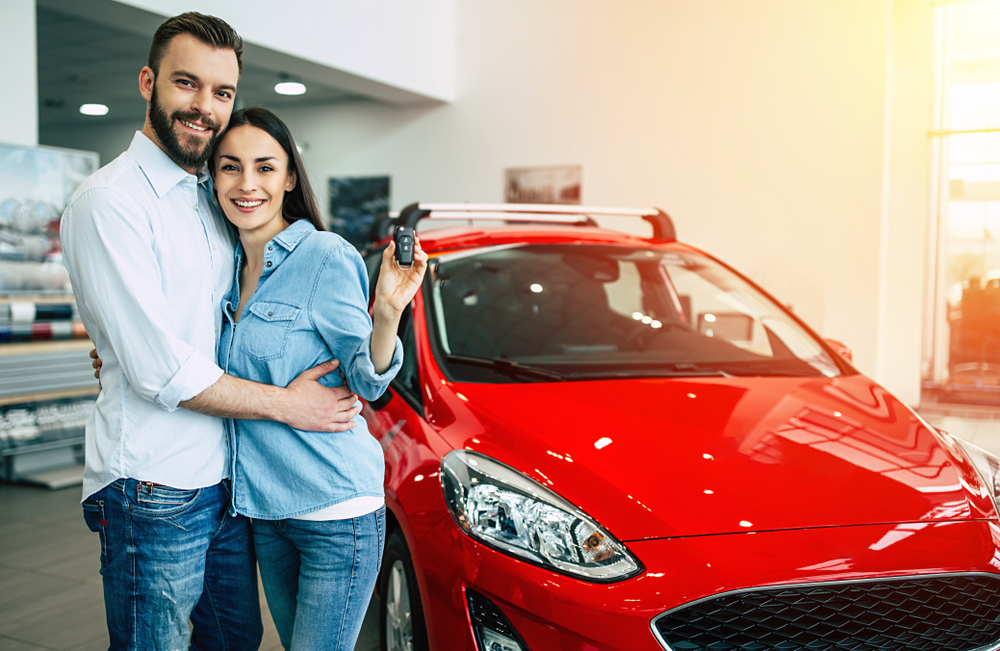Are You Worried About Finding Bad Credit Auto Loans in St. Peters?