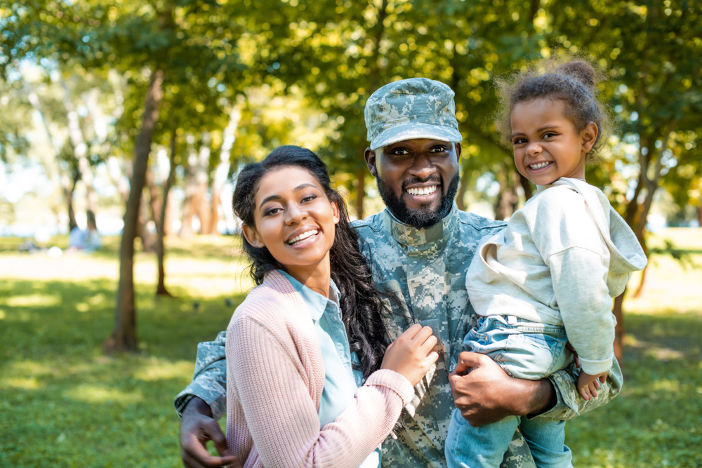 Getting Assistance With Military Auto Loans in Wentzville